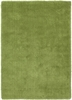 Heaven Shag Rug in Lime