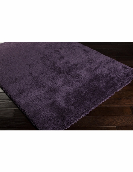 Heaven Shag Rug in Purple