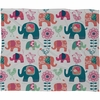 Helly Friends Fleece Throw Blanket