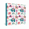 Helly Friends Wrapped Canvas Art