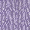 Herringbone - Purple Fabric by the Yard