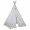 Hideaway Color-My-Own Five Panel Teepee