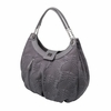 Hideaway Hobo Diaper Bag - Champs Elysees Stop