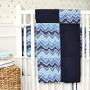 High Tide Baby Blanket