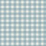 Highland Check Chambray - Grade A