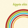 Hippie Chic Canvas Reproduction