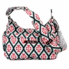 Hobo Be Diaper Bag in Dreamy Diamonds