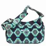 Hobobe Diaper Bag in Moon Beam