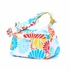 Hobo Be Diaper Bag in Flower Power