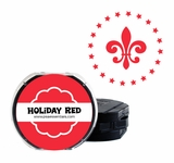 Holiday Red $(+8.50)