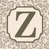 Home Monogram Canvas Reproduction - Z