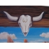 Home on the Range Canvas Wall Hanging