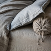 Homespun Pillow Sham