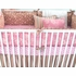 Honey Chloe Crib Skirt