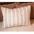 Honey Herringbone Crib Bedding - 3 Piece Set