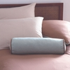 Honey Herringbone Reversible Duvet Cover