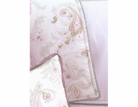 Honey Odile Crib Bedding - 3 Piece Set