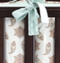 Honey Olivier Crib Bedding - 3 Piece Set