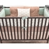 Honey Olivier Crib Bedding Set