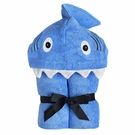 Hooded Towel - Sandy Shark