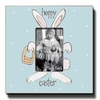Hoppy Easter Sky Picture Frame
