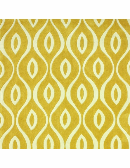 Horatio Rug in Gold