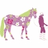 Horse Crazy Giant Peel & Stick Wall Decal