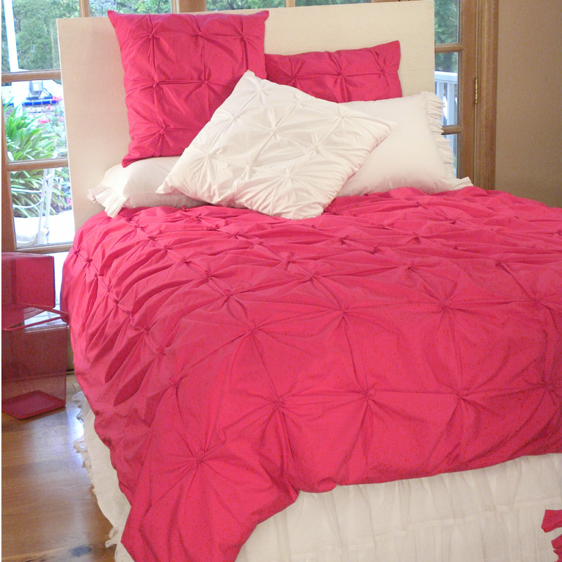 Shop Target for Pink Duvet Covers you will love at great low prices. Spend $35+ or use your REDcard & get free 2-day shipping on most items or same-day pick-up in store.