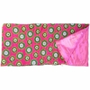 Hot Pink Spice Sleeping Bag