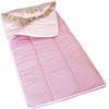 Houndstooth Pink Sleeping Bag