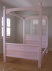 Hudson Canopy Bed