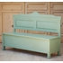 Hudson Dining Armless Bench