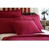 Hudson Red Matelasse Coverlet