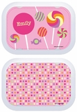 I Love Candy Changeable Faceplate