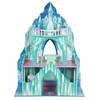 Ice Mansion Dollhouse