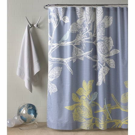 Icelandic Dream Shower Curtain