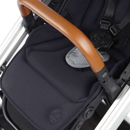 Igo Urban Nomad Stroller in White and Blue