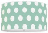 Ikat Dots Mint