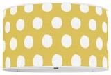 Ikat Dots Yellow