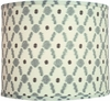 Ikat Geo Lamp Shade