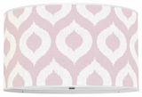Ikat Light Pink