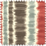 Ikat Stripe Sunrise - Grade C
