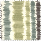 Ikat Stripe Sunset - Grade C