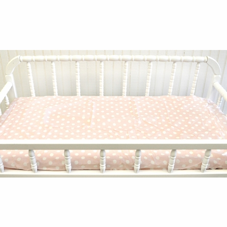 In Full Bloom Crib Bedding Set