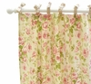 In Full Bloom Curtain Panels - Set of 2