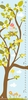In The Branches Blue Growth Chart