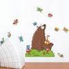 In the Field Wall Decal