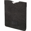 Index Tablet Sleeve in Heathered Black
