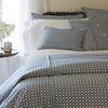 Indigo Charleston Duvet Cover