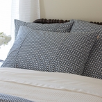 Indigo Charleston Pillow Sham